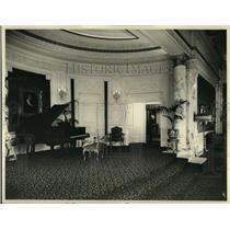 1922 Press Photo Cleveland Theater - cva99797