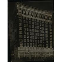 1916 Press Photo Hotel Olmsted- Superior and E. 9th St. - cva89699