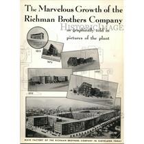 1933 Press Photo Filecopy in City fill-factories - cva74632