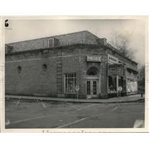1938 Press Photo The Avalon Drugs - cva95412