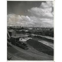 1940 Press Photo Republic Steele Co - cva72946