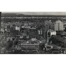 1934 Press Photo Spokane scenes - spa02660