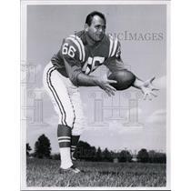 1963 Press Photo Don Shinnick of Colts, Former UCLA Player - cvs03312