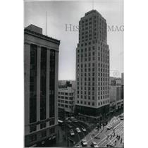 1976 Press Photo The San Francisco California Buildings - cva21902