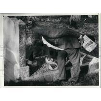 Press Photo South Africa series Zimmerman - cva21660