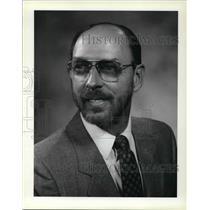 1984 Press Photo Henry W. Brandhorst Jr. - cva20625