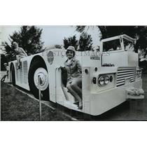 1969 Press Photo Pan American World Airways has taken delivery - mja03050