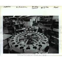 1994 Press Photo Precision Castparts Corp - orb37302