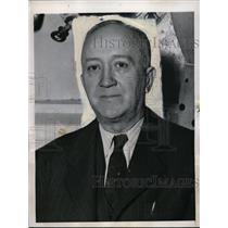 1947 Press Photo New York US Communist leader William Z. Foster NYC - neny01358