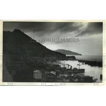 1942 Press Photo Aran, city in Algeria - mja08847