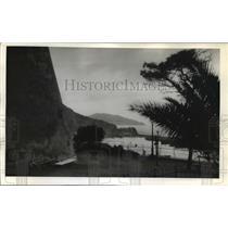 1942 Press Photo Oran, Algiers, Africa  - mja05604