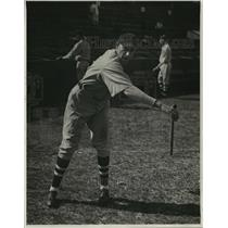 1930 Press Photo Charles Aronstem - cvb74976