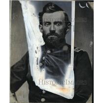 1931 Press Photo General Edward S. Bragg from a Civil War - mjx01950