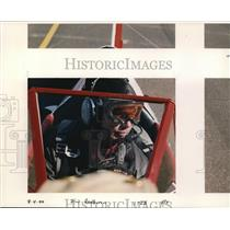 2000 Press Photo Antique Airplane ZW Red Baron - ora99634