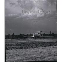 1968 Press Photo Airplanes Cargo - spa22205