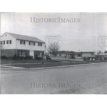 1961 Press Photo Park Forest Illinois