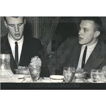 1965 Press Photo Maine Township Basketball Banquet - RRR43047