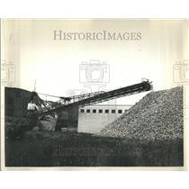 1942 Press Photo Great Lakes Paper Company World Modern