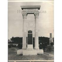 1923 Press Photo Civil War - RRR45455