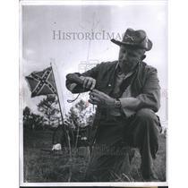 1956 Press Photo Civil War - RRR45761