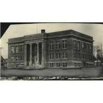 1921 Press Photo West Allis City Hall, West Allis, Wisconsin  - mja22625