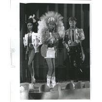 Press Photo Billy Boy's Barbie