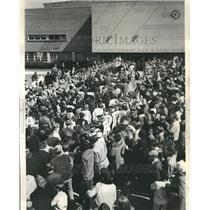 1966 Press Photo Thorton Township High School Champions - RRR49753