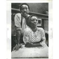 "Press Photo Play ""Joe Turner's Come and Gone"""