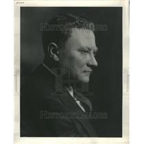 1936 Press Photo Ilya Schkolnik Music