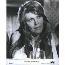 1980 Press Photo Ann Wedgeworth Actress World Dramas