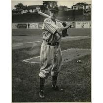 1938 Press Photo Walter Judnich - mjs03641