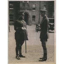 1920 Press Photo Prince Henry Great Britain - RRR62337