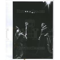 1964 Press Photo Hnery V Play Grizzard Pastene - RRR63307