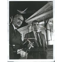 1970 Christopher George Press Photo
