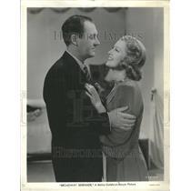 1939 Press Photo Jeanette MacDonald