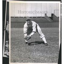 1960 Press Photo Anthony Ketko Play Ground