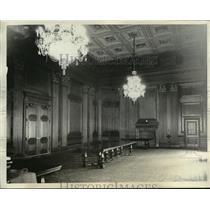 1930 Press Photo Washington, D.C.-Buildings-Supreme Court Building. - mjx16947