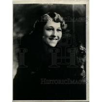 1928 Press Mildred Roland Webb Believes She Belongs to World's Oldest Orchestra