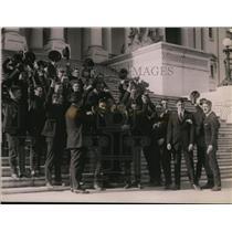 1926 Press Photo Arthur Parisien named captain of Haverhill High football team