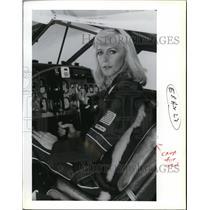 1994 Press Photo Joann Ostterud - ora72506