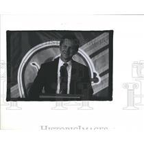 1989 Press Photo Chuck Schmidt