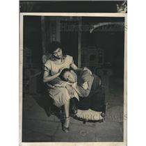 1927 Press Photo James Liddy Wm Tucker Student Prince
