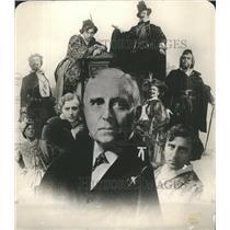 1928 Press Photo Sothern Edward Hugh Actor RoleRomantic