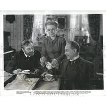 1940 Press Photo Ruth Gordon