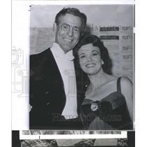 1944 Press Photo Robert Bushnell Ryan Actor Chicago
