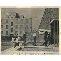 1938 Press Photo Julia Lathrop American Social Reformer - RRR42277
