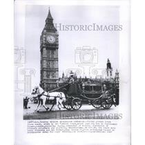 1947 Press Photo Parliament Richly Gilded Irish State - RRR76625