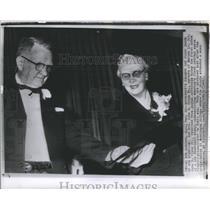 1962 Press Photo Marine Lt. Col. John H. Glenn Jr.