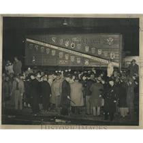 1949 Press Photo LaSalle Street Station - RRR21633