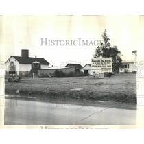 1965 Chrysler Plant Belvidere Press Photo